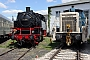 "Humboldt 1821 - BayernBahn ""64 094"" 31.05.2020 - Nördlingen, Bayerisches EisenbahnmuseumFlorian Lother"
