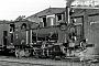 """Humboldt 210 - MEC Essen """"Walsum 5"""" 07.09.1974 - Bochum-Dahlhausen, BahnbetriebswerkRichard Schulz (Archiv Christoph und Burkhard Beyer)"""