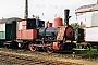 "Humboldt 661 - EFW ""98 111"" 17.06.1986 - Bad NauheimDietmar Stresow"