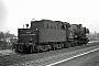 "Jung 10812 - DB  ""052 789-5"" 20.03.1972 - Krefeld, Haltepunkt StahlwerkMartin Welzel"