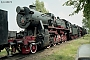 "Jung 11212 - Eisenbahnmuseum Brest ""TЭ-3201"" 20.05.1999 - Visoko Litovsk (Brest)Dr. Günther Barths"