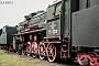 "Jung 11212 - Eisenbahnmuseum Brest ""TЭ-3201"" 20.08.1999 - Visoko Litovsk (Brest)Dr. Günther Barths"