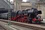 """Jung 11229 - WFL """"52 8131-6"""" 08.04.2017 - Dresden, HauptbahnhofLeon Schrijvers"""