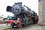 """Jung 11322 - SEM """"52 8068-0"""" 09.11.2013 - Chemnitz-Hilbersdorf, Sächsisches EisenbahnmuseumWerner Peterlick"""