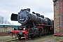 """Jung 11322 - SEM """"52 8068-0"""" 12.02.2014 - Chemnitz-Hilbersdorf, Sächsisches EisenbahnmuseumMarkus Rüther"""