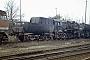 "Jung 11322 - Royal ""52 8068-0"" 13.03.1993 - Wustermark, BahnbetriebswerkTilo Reinfried"