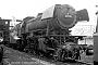 """Jung 11474 - DB """"023 019-3"""" 04.07.1968 - Aalen, BahnbetriebswerkUlrich Budde"""