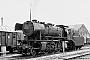 "Jung 11474 - DB ""023 019-3"" 04.08.1972 - Lauda, BahnhofUlrich Budde"