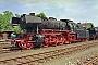 """Jung 11474 - DDM """"23 019"""" 07.06.2003 - Neuenmarkt-Wirsberg, Deutsches Dampflokomotiv MuseumJens Vollertsen"""