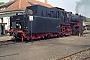 """Jung 11478 - SSN """"23 023"""" 27.04.2007 - Bochum-Dahlhausen, EisenbahnmuseumStefan Kier"""
