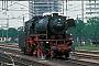 """Jung 11478 - SSN """"23 023"""" 06.08.1989 - UtrechtIngmar Weidig"""