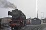 "Jung 11478 - DB ""023 023-5"" 16.04.1973 - Heilbronn, BahnbetriebswerkWerner Peterlick"