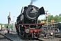 """Jung 11478 - SSN """"23 023"""" 28.04.2007 - Bochum-Dahlhausen, EisenbahnmuseumAlexander Leroy"""