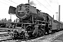 """Jung 11969 - DB """"023 029-2"""" 26.05.1969 - Kaiserslautern, BahnbetriebswerkUlrich Budde"""