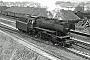 "Jung 11969 - DB ""023 029-2"" 28.07.1973 - Crailsheim, BahnbetriebswerkMartin Welzel"