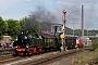 "Jung 12037 - Hespertalbahn ""D 5"" 17.09.2017 - Bochum-Dahlhausen, EisenbahnmuseumGunnar Meisner"