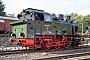 "Jung 12037 - Hespertalbahn ""D 5"" 15.09.2018 - Bochum-Dahlhausen, EisenbahnmuseumMalte Werning"