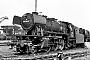 """Jung 12131 - DB """"023 065-6"""" 16.08.1969 - Heilbronn, BahnbetriebswerkUlrich Budde"""