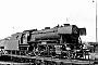 """Jung 12132 - DB """"023 066-4"""" 05.07.1968 - Crailsheim, BahnbetriebswerkUlrich Budde"""