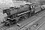 "Jung 12133 - DB ""023 067-2"" 24.02.1971 - CrailsheimHelmut Philipp"