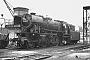 "Jung 12133 - DB ""023 067-2"" 21.071971 - Aalen, BahnbetriebswerkMartin Welzel"