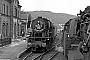 "Jung 12133 - DB ""023 067-2"" 02.08.1973 - Boxberg, Bahnhof Boxberg-WölchingenReinhard Gumbert"