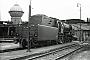 "Jung 12136 - DB ""023 070-6"" 28.07.1973 - Crailsheim, BahnbetriebswerkMartin Welzel"