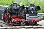 "Jung 12506 - VSM ""23071"" 01.05.2017 - Bochum-Dahlhausen, EisenbahnmuseumStefan Kier"
