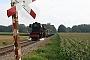 """Jung 12506 - VSM """"23071"""" 04. 09.2011 - BeekbergenRon Groeneveld"""