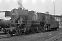 "Jung 12507 - DB ""023 072-2"" 24.02.1971 - Crailsheim, BahnbetriebswerkHelmut Philipp"