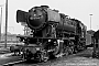 """Jung 12509 - DB """"023 074-8"""" 17.08.1969 - Heilbronn, BahnbetriebswerkUlrich Budde"""