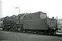 """Jung 12509 - DB """"023 074-8"""" 26.09.1972 - Heilbronn, BahnbetriebswerkMartin Welzel"""