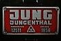 """Jung 12511 - VSM """"23 076"""" 08.09.2012 - BeekbergenFrank Glaubitz"""
