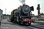 "Jung 12751 - DB ""23 081"" 02.08.1967 - Rheine, BahnbetriebswserkWerner Wölke"