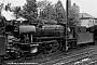 """Jung 12753 - DB """"023 083-9"""" 23.05.1971 - Ehrang, BahnbetriebswerkUlrich Budde"""