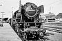 "Jung 12753 - DB ""023 083-9"" 15.08.1969 - Koblenz, HauptbahnhofKarl-Hans Fischer"