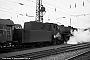 "Jung 12755 - DB ""023 085-4"" 30.03.1969 - Ulm, HauptbahnhofUlrich Budde"