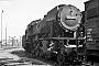 """Jung 12755 - DB """"023 085-4"""" 20.04.1971 - Crailsheim, BahnbetriebswerkKarl-Hans Fischer"""