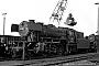 """Jung 12760 - DB """"023 090-4"""" 09.09.1969 - Emden, BahnbetriebswerkUlrich Budde"""