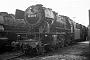 "Jung 12762 - DB ""023 092-0"" 18.05.1971 - Emden, BahnbetriebswerkHelmut Philipp"