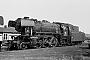 """Jung 13101 - DB """"023 093-8"""" 09.09.1969 - Emden, BahnbetriebswerkUlrich Budde"""