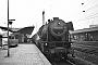"Jung 13101 - DB ""023 093-8"" 18.12.1970 - Koblenz, HauptbahnhofKarl-Hans Fischer"