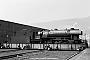 """Jung 13107 - DB """"023 099-5"""" 08.04.1971 - Trier, AusbesserungswerkUlrich Budde"""