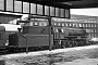 "Jung 13107 - DB ""23 099"" 05.01.1963 - Hannover, HauptbahnhofWolfgang Illenseer"