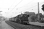 "Jung 13107 - DB ""023 099-5"" 02.09.1968 - BrackwedeHelmut Beyer"