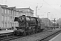"Jung 13109 - DB ""023 101-9"" 26.09.1968 - BielefeldHelmut Beyer"