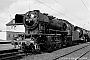 """Jung 13113 - DB """"023 105-0"""" 21.05.1971 - Saarlouis, BahnhofUlrich Budde"""