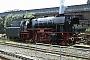 "Jung 13113 - VMN ""23 105"" 10.06.1995 - Halle (Saale), Betriebshof PDietrich Bothe"