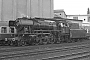 "Jung 13113 - VMN ""23 105"" 31.07.1985 - Bayreuth, HauptbahnhofDietrich Bothe"