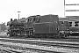 "Jung 13113 - VMN ""23 105"" 28.07.1985 - AmbergDietrich Bothe"